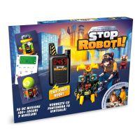 3820112_001w Joc interactic Noriel Games, Stop Roboti!