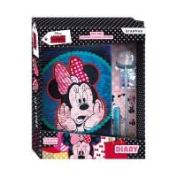 388317_001w Set jurnal si accesorii Starpak, Disney Minnie