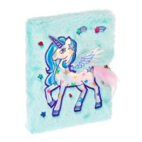 388347_001w Jurnal de plus cu cheita Starpak, Unicorn