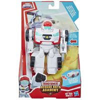 E3277_001w Figurina Transformers Rescue Bots Academy, Medix The Doc, E3290