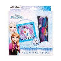 394050_001w Set de cusut Starpak Disney Frozen