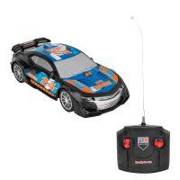 39566_003w Masinuta cu telecomanda Globo Racing Car, Albastru