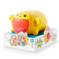 39648 Jucarie muzicala animalut Silly Squeaks, Boogie