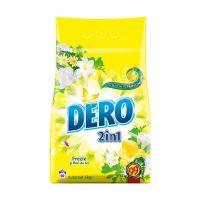 REDIS87_001w Detergent Dero 2 in 1 Automat Frezie si Flori de tei, 6Kg