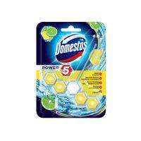 REDIS89_001w Odorizant toaleta Domestos Power 5 Lime, 55g