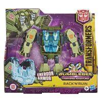 E1886_029w Figurina Transformers Cyberverse Action Attacker Ultra, Rack'N'Ruin