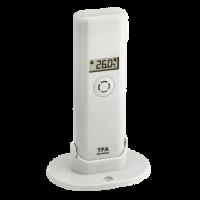 4009816027214 100_001 Transmitator Wireless digital pentru temperatura si umiditate, TFA, Weatherhub, 30.3303.02