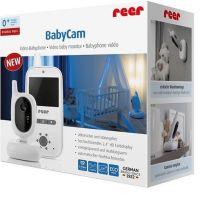 4013283804209 Video monitor digital pentru bebelusi, Reer, babycam 80420