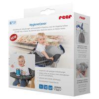 4013283850312 Husa de protectie igienica, Reer, Hygienecover pentru carucioare de cumparaturi si scaune de masa