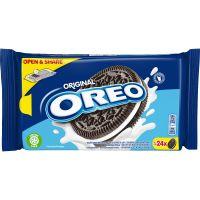 4034497_001w Biscuiti cu cacao si crema de vanilie Oreo Original, 264 g