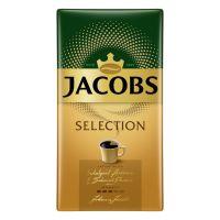 4055780_001w Cafea macinata si prajita Jacobs Selection, 250 g