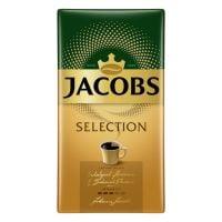 4055784_001w Cafea macinata si prajita Jacobs Selection, 500 g