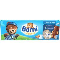 4062296_001w Pachet prajituri cu crema de lapte Barni, 150 g