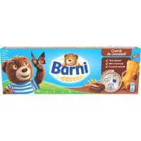 4062300_001w Pachet prajituri cu crema ciocolata Barni, 150 g