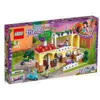 LEGO® Friends - Restaurantul din Orașul Heartlake (41379)