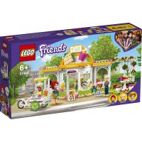 LG41444_001w LEGO® Friends - Cafeneaua organica din Heartlake City (41444)