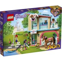 LG41446_001w LEGO® Friends - Clinica veterinara Heartlake City (41446)