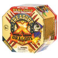 41510_001w Cufar Treasure X - Aurul Dragonului