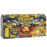 41511_001w Cufar Treasure X - Comoara Dragonului