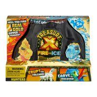 41555_001w Figurina surpriza Treasure X Foc vs Gheata, S4 41555