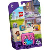 LG41667_001w LEGO® Friends - Cubul de jocuri al Oliviei (41667)