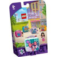 LG41668_001w LEGO® Friends - Cubul de moda al Emmei (41668)