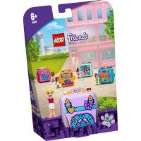 LG41670_001w LEGO® Friends - Cubul de Balet al Stephaniei (41670)