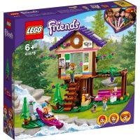 LG41679_001w LEGO® Friends - Casa din padure (41679)
