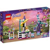 LG41689_001w LEGO® Friends - Roatasi tobogan magic (41689)