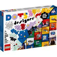 LG41938_001w LEGO® Dots - Cutie creativa de designer (41938)