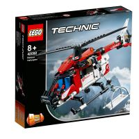 LEGO® Technic Elicopter de salvare (42092)