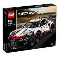 LEGO® Technic Porsche 911 RSR (42096)