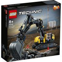LG42121_001w LEGO® Technic - Excavator de mare putere (42121)