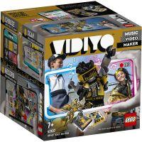 LG43107_001w LEGO® Vidiyo - HipHop Robot BeatBox (43107)