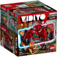 LG43109_001w LEGO® Vidiyo - Metal Dragon Beatbox (43109)