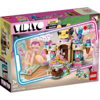 LG43111_001w LEGO® Vidiyo - Candy Castle Stage (43111)