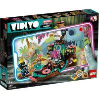 LG43114_001w LEGO® Vidiyo - Punk Pirate Ship (43114)