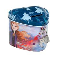 447750_001w Pusculita din metal cu lacat Starpak, Disney Frozen