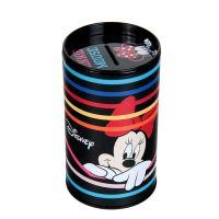 451424_001w Pusculita din metal cu lacat Starpak, Minnie Mouse