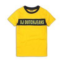 3202131 Tricou cu maneca scurta Dj Dutchjeans