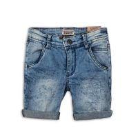 3202137 Pantaloni jeans scurti Dj Dutchjeans