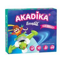 Acadele Emetix, 7 bucati, Akadika
