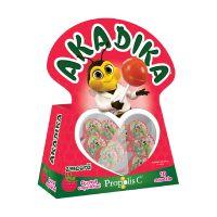 Akadika Propolis C zmeura, 10 bomboane