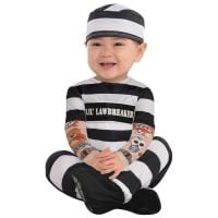 Costum de petrecere Lil' Law Breaker