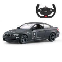 48000R_2018 Negru Masinuta cu telecomanda Rastar BMW M3, Negru, 1:14