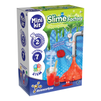 483375_001w Joc educativ Mini kit de experimente Science4you - Fabrica de Slime