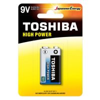 4904530592157_001w Baterie Alkaline Toshiba 9V Blu Line BL 1