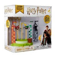 49974-4L - 49992-I Arena Playset Set de joaca Harry Potter, Arena Playset