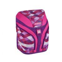 50020362-EBD-School backpack Motion Plus Pink Cubes, diagonal-56801-web