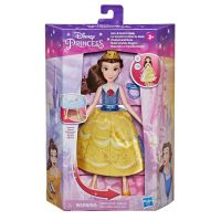 5010993838486 Spin and Switch Belle, Disney Princess